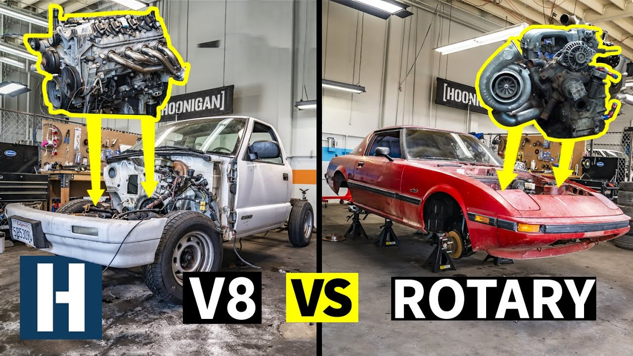 Build & Battle: Engines OUT! Building the Best Drag Racing