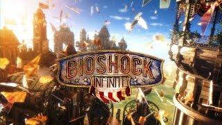 UNBOX: BioShock Infinite