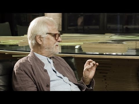 Stanley Kubrick: Behind the Scenes with Jan Harlan and Michael Stock