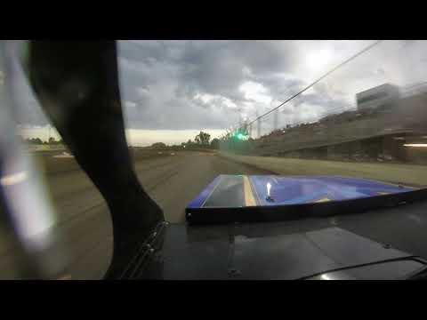 Kennedale Speedway Park IMCA Southern SportMod Heat Race 8/19/18