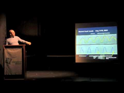 Jeff Perlman: NYC Smart Electric Grid, Bright Power - YouTube
