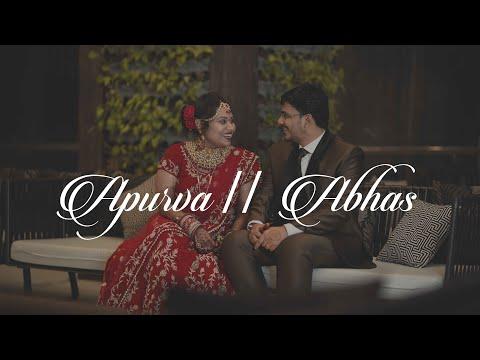 Apurva // Abhas | Wedding Trailer | Nagpur | K2creationstudio | 2020