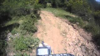 Rally Albania 2012 Day 4 Part 4/4