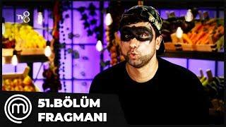 MasterChef Türkiye 51.Bölüm Fragmanı | BATMAN YASİN KARŞINIZDA!
