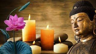 Nhạc Thiền - nghe mỗi đêm tâm thanh tịnh an lạc ngủ ngon sâu giấc chỉ trong 3 phút
