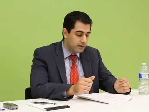 Farsi-Iranian Immigration Part I - برنامه های مهاجرت و مشکلات برای ایرانیان قسمت اول