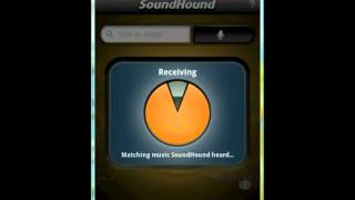 Android App Review #2 - Soundhound