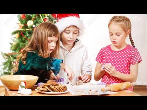 Christmas Cookies (George Strait)