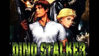 Dino Stalker [OST] Carnotaurus Fight (Extended)
