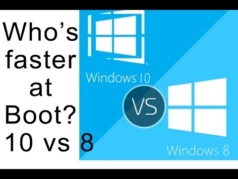 how to change boot time in windows 10
