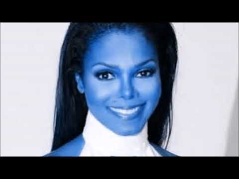 Janet Jackson-Moist(C&S)