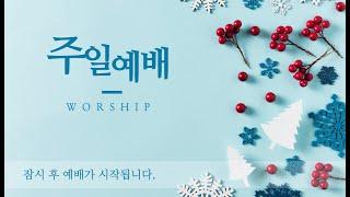 달라스 하나로교회 | 주일예배 | 엠마오의 영적 유턴 | 눅 24:22-35 | 2020. 12. 6