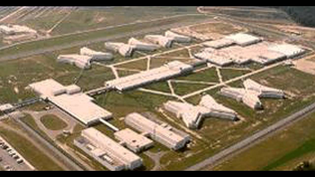 maxresdefault Lee Correctional Institution
