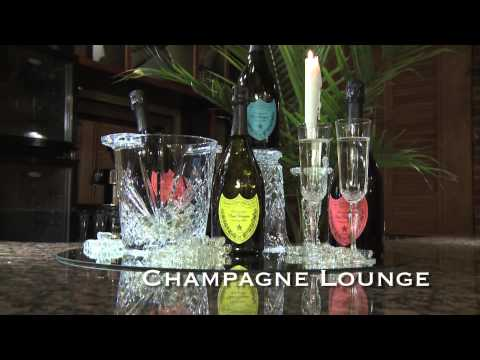 Club Desire's Lust VIP Private Club