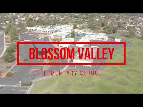 Blossom Valley Elementary School