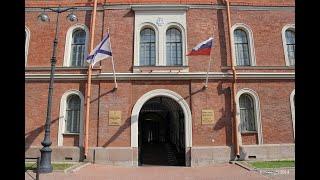 Центральный военно морской музей открыл двери после карантина