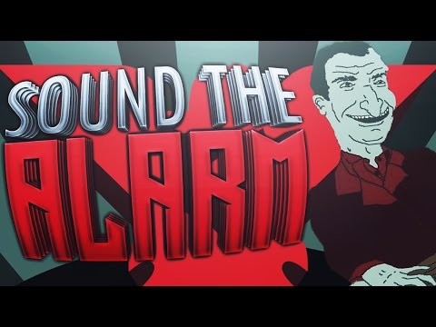 SOUND THE ALARM | Papers, Please