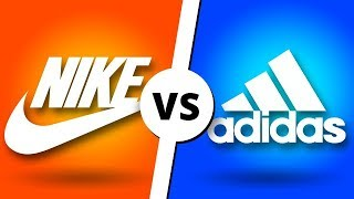 Download ADIDAS vs NIKE Mp3 and Videos