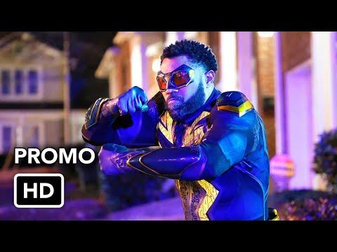 "Black Lightning Season 4 ""Y'all Miss Me"" Promo (HD)"