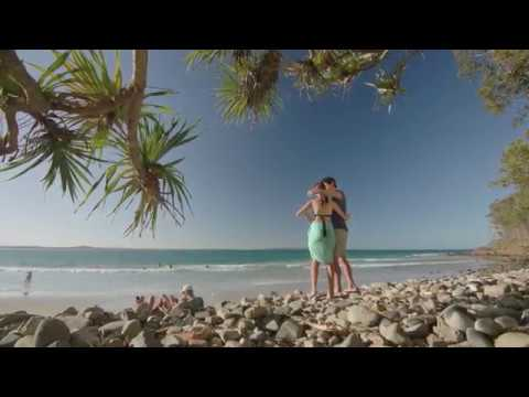 Come to life on Queensland's Sunshine Coast: 60 seconds