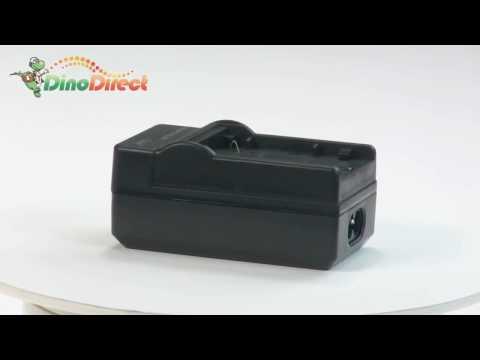 SANGER SG-DCCH003-V808 Digital Camcorder Battery Charger For JVC BN-VF808U