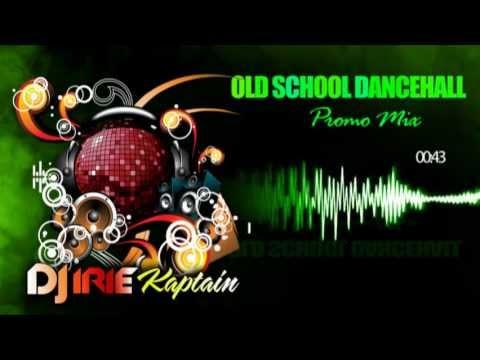 90's Dancehall Promo Mix & Remix (Baby Cham, Beenie Man, wayne wonder, Dennis Brown, Richie Stephen)