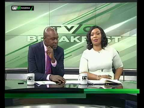 TVC  Breakfast September 21st | Illegal arms importation