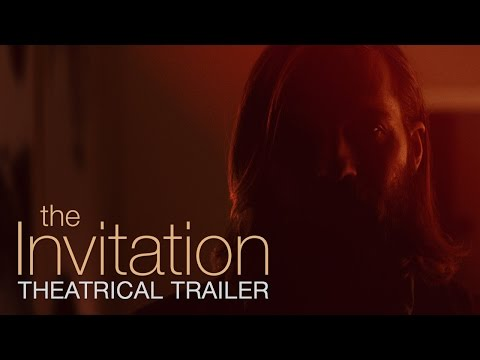 The Invitation trailer
