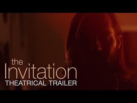 The Invitation trailers