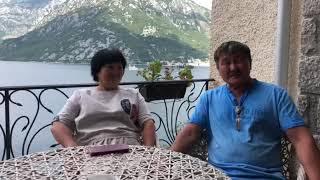 Отзывы Arrow Hotels and Resorts семья Сулейменовых Черногория