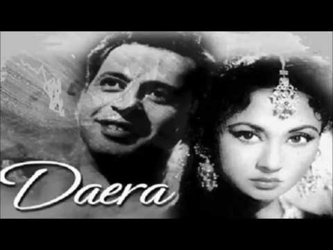 Mubarak Begum in Film Daera - A Tribute To The Legendary Singer