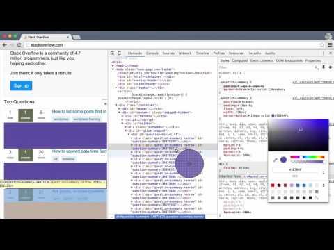 Cara Debug Javascript Chrome