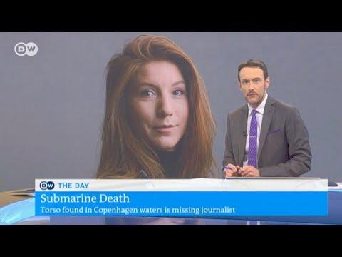 A Swedish Journalist Murdered?
