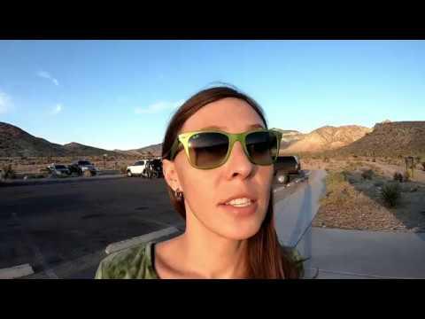 Rock Hunting In The Desert Again