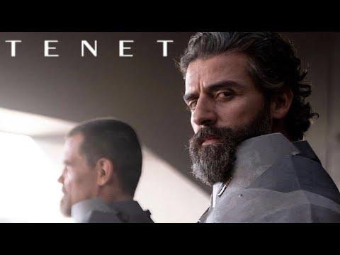 Dune – (TENET Trailer #1 Style)