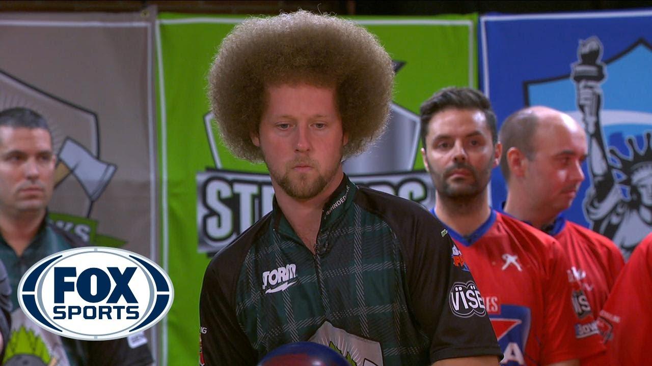 Los Angeles X vs Portland Lumberjacks | PBA League Finals