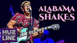 Alabama Shakes - Montreux Jazz Festival 2015