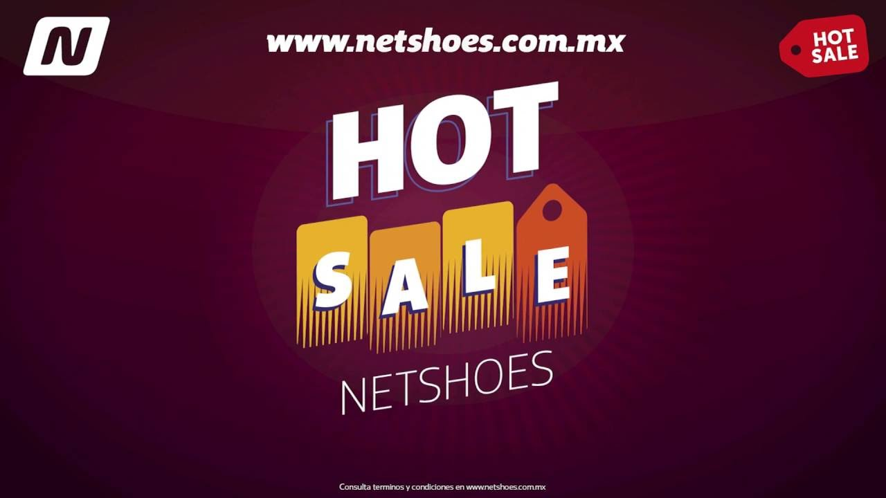 Hot Sale | Netshoes