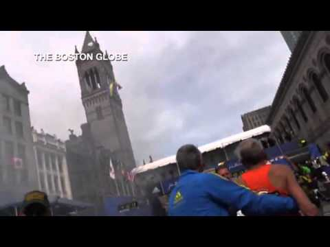 Boston Marathon Bombing: The View on the Ground