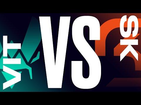 Download VIT vs. SK - Week 2 Day 2   LEC Summer Split   Vitality vs. SK Gaming (2021)