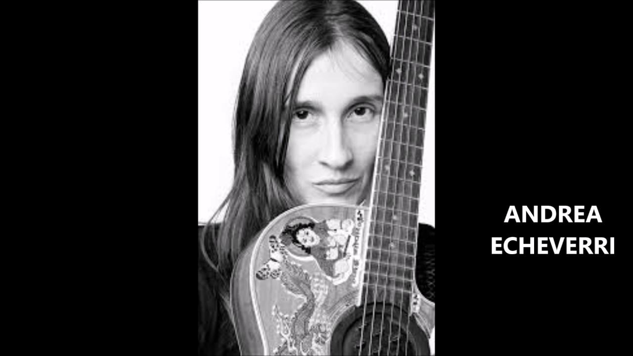 Andrea Echeverri: Alba, Sonoridades De La Luz 61 Segundo Aniversario