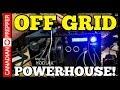 BEST Off-Grid Power Supply: Inergy Kodiak Solar Generator