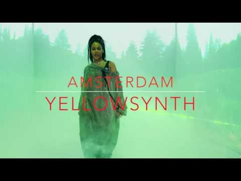 Rihanna | Zara Larsson | Calvin Harris | Galantis type beat - Amsterdam New* 2016