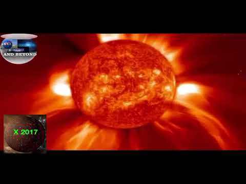 Dr Michio Kaku Update 14th OCTOBER 2017 Now Nibiru is a big problem for all of US