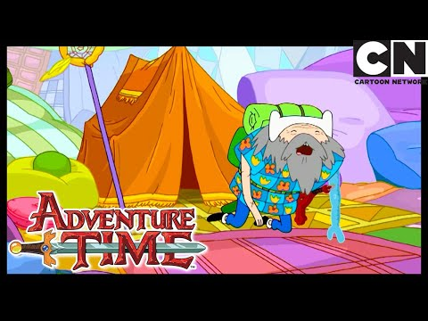 Puhoy is listed (or ranked) 10 on the list The Best Episodes of Adventure Time