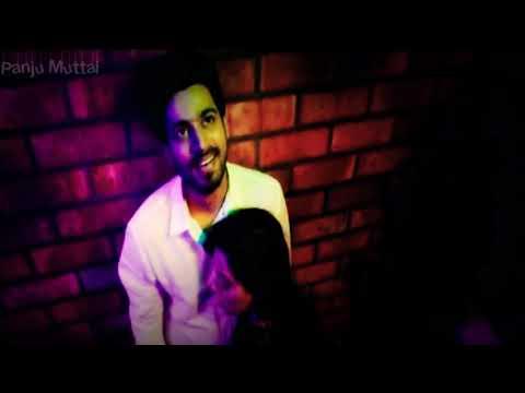Hey penne en nenjil - pyaar perama kaadhal - lyrics Video song - part 1
