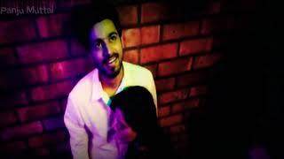 Gambar cover Hey penne en nenjil - pyaar perama kaadhal - lyrics Video song - part 1