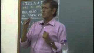 Odair Dias - Doação de Amor - 23/03/2010