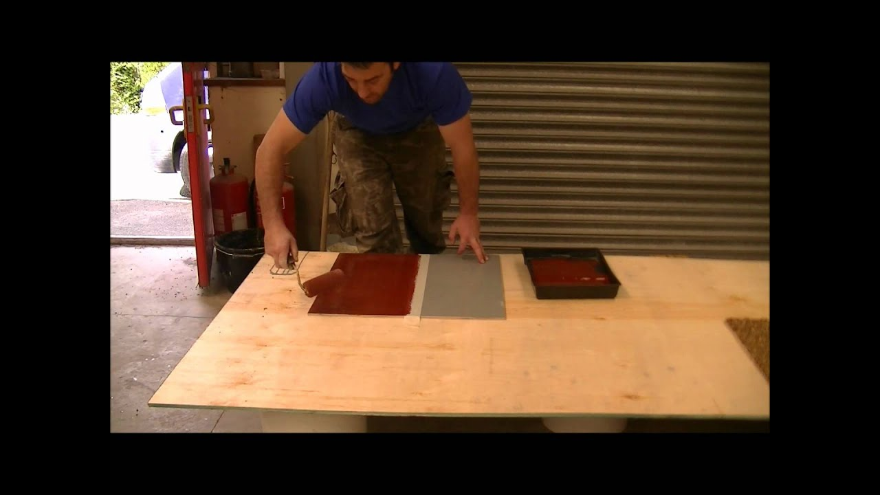 Epoxy Resin Suppliers: How To Guide: Resin Painting - Floor Paints
