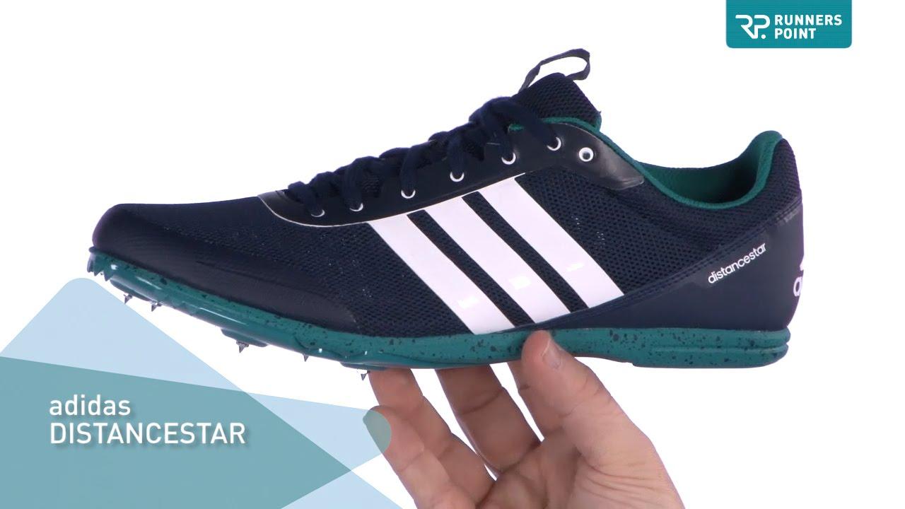 adidas distance star spikes